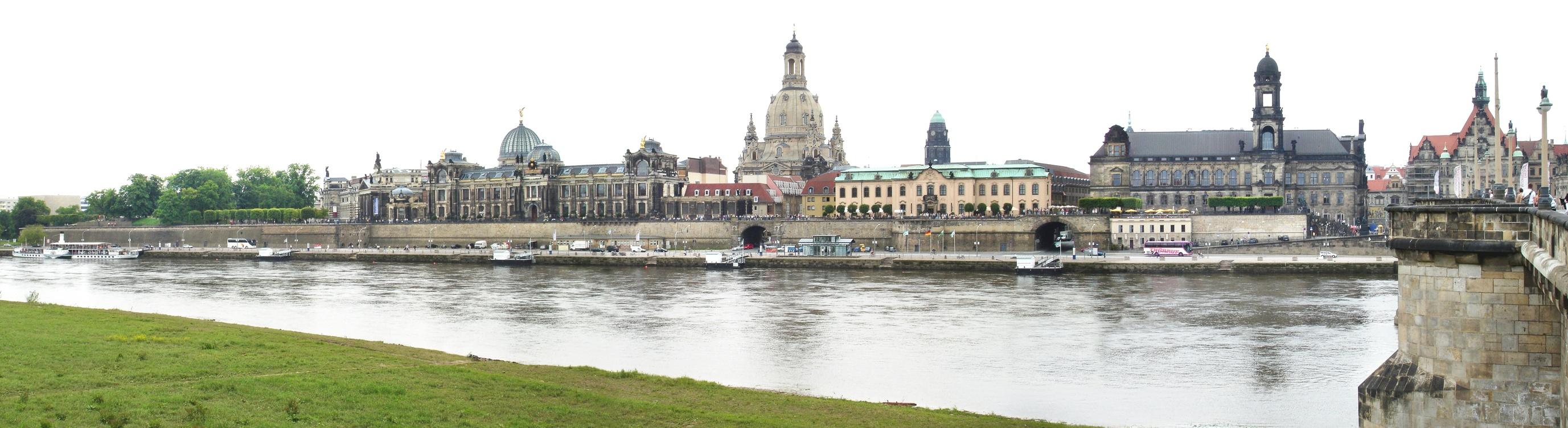 stadt dresden - brühlsche terrasse, museum festung dresden, Best garten ideen